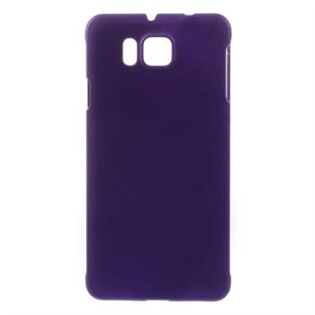 Billede af Samsung Galaxy Alpha inCover Plastik Cover - Lilla