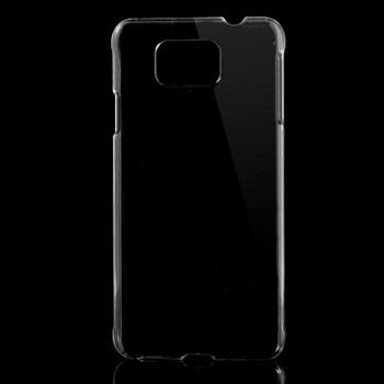 Billede af Samsung Galaxy Alpha inCover Plastik Cover - Gennemsigtig