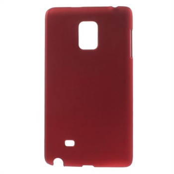 Image of Samsung Galaxy Note Edge inCover Plastik Cover - Rød