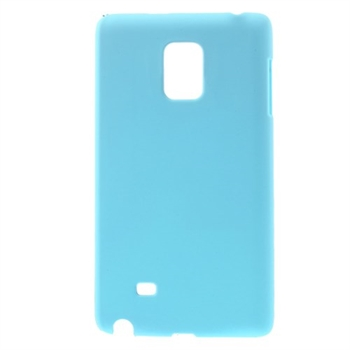 Image of Samsung Galaxy Note Edge inCover Plastik Cover - Lys Blå