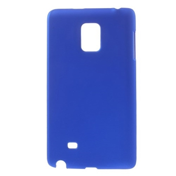 Image of Samsung Galaxy Note Edge inCover Plastik Cover - Mørk Blå