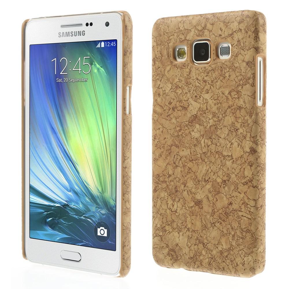 Billede af Samsung Galaxy A5 Plastik Cover - Træ