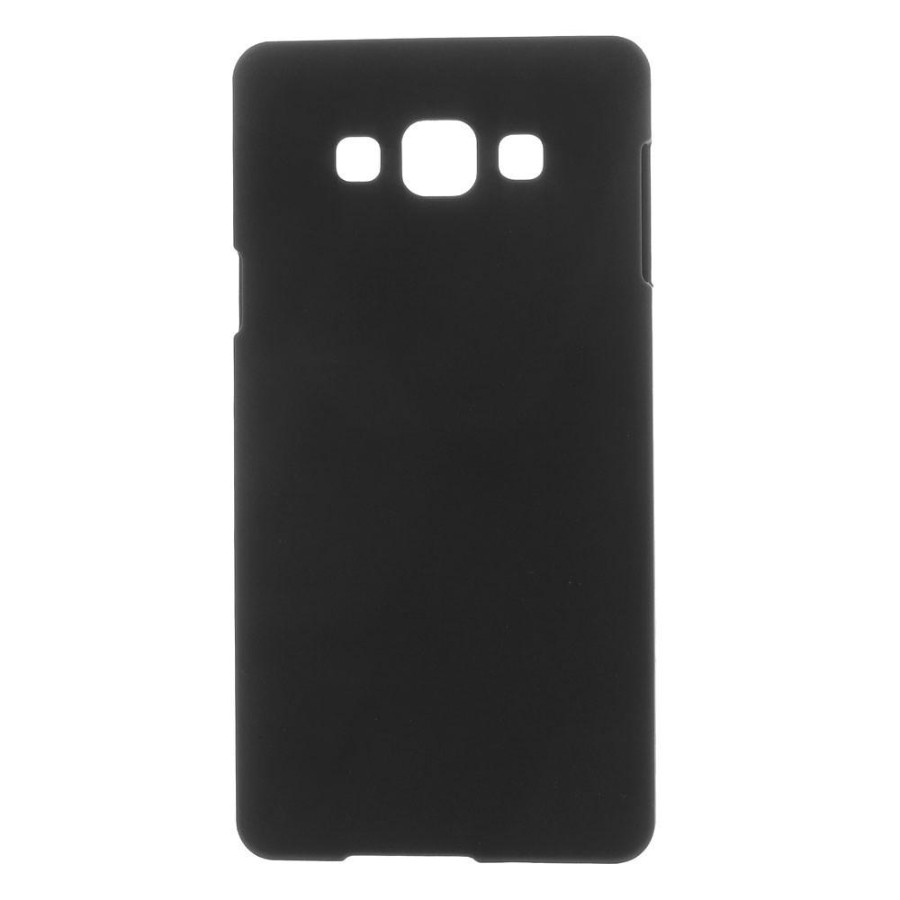 Billede af Samsung Galaxy A7 (2015) inCover Plastik Cover - Sort