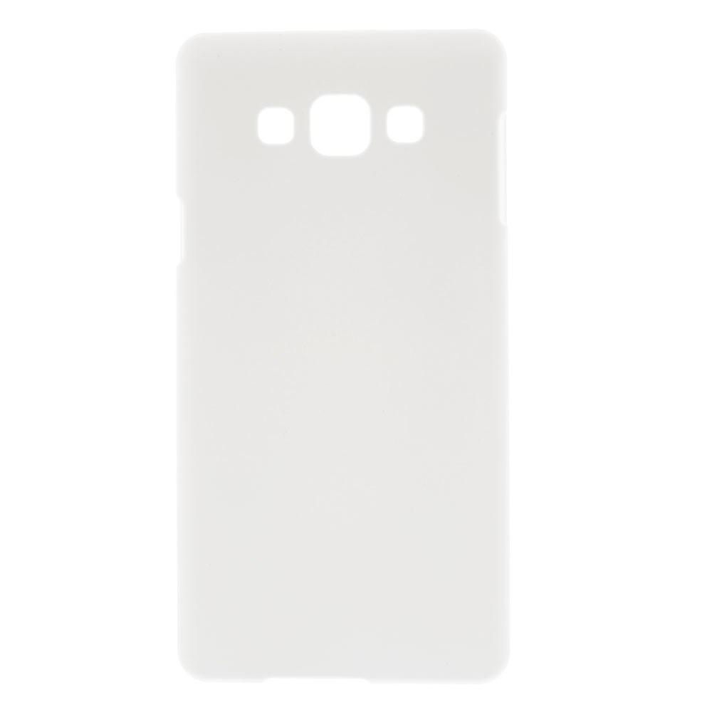 Billede af Samsung Galaxy A7 (2015) inCover Plastik Cover - Hvid