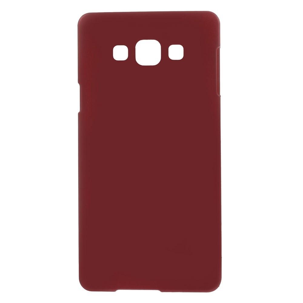Billede af Samsung Galaxy A7 (2015) inCover Plastik Cover - Rød