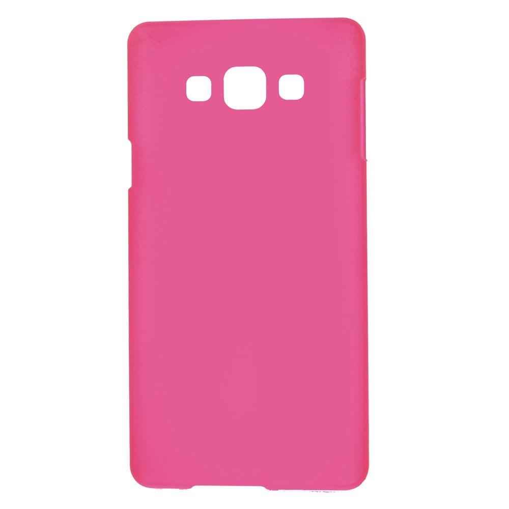 Billede af Samsung Galaxy A7 (2015) inCover Plastik Cover - Pink