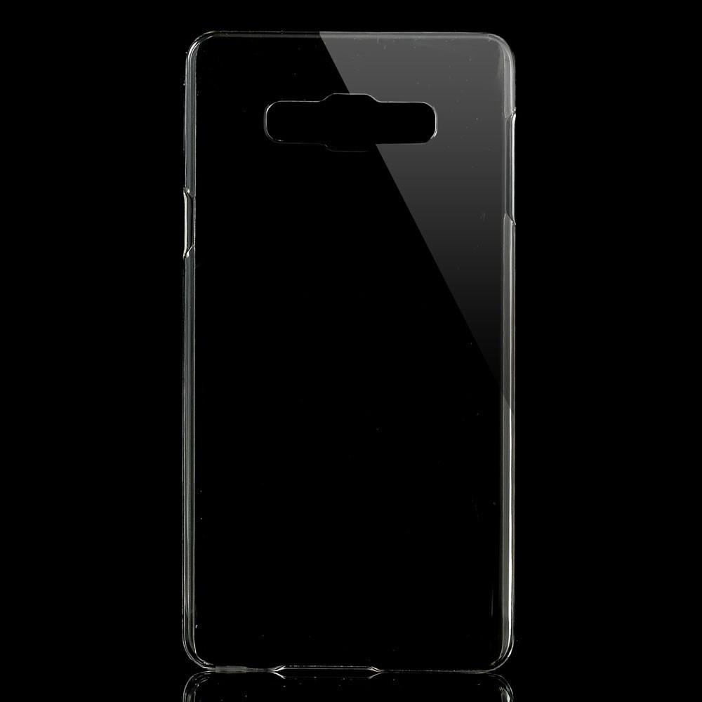 Billede af Samsung Galaxy A7 (2015) inCover Plastik Cover - Gennemsigtig