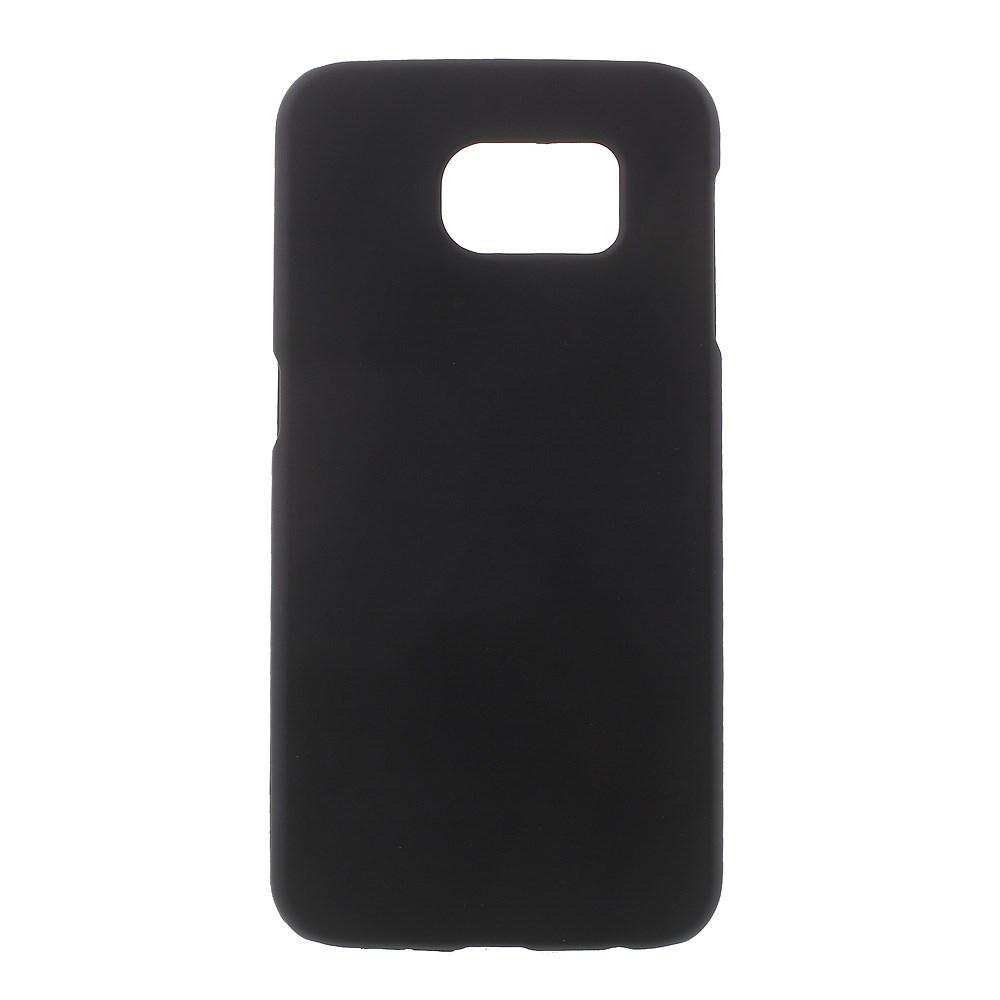 Billede af Samsung Galaxy S6 inCover Plastik Cover - Sort