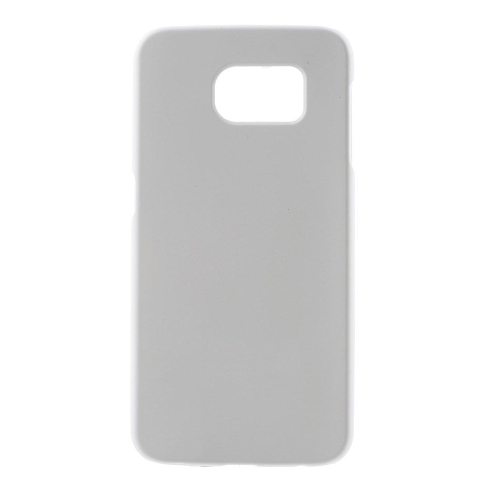 Billede af Samsung Galaxy S6 inCover Plastik Cover - Hvid
