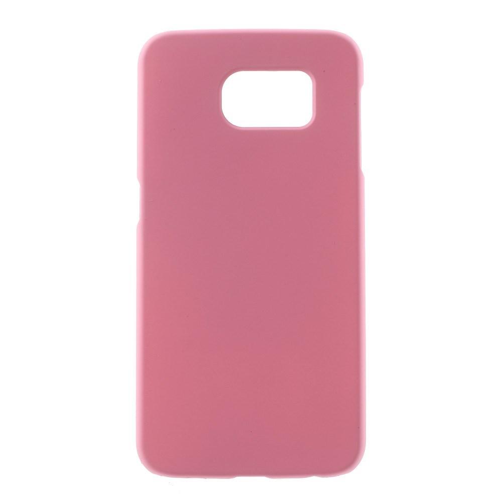 Billede af Samsung Galaxy S6 inCover Plastik Cover - Rosa