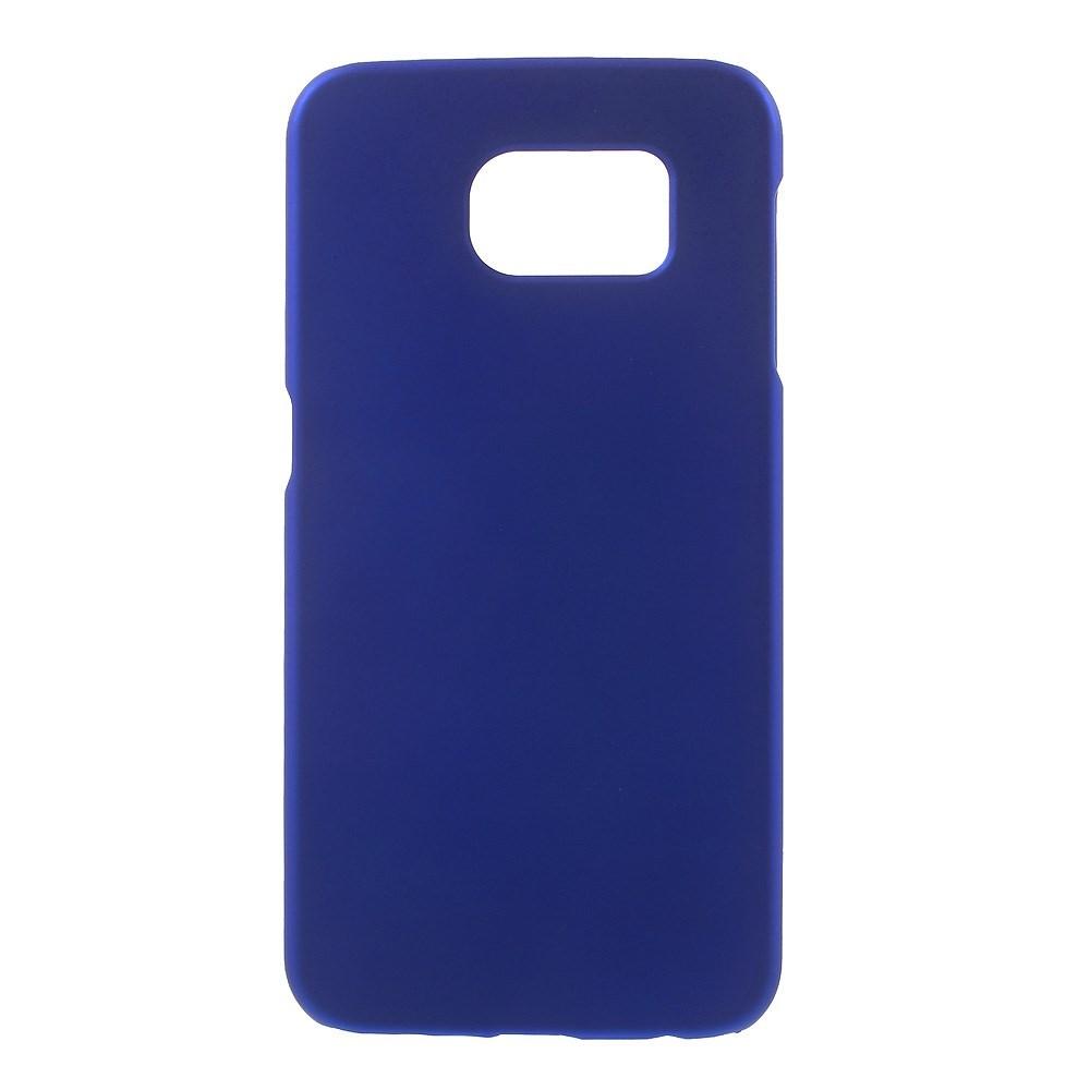 Billede af Samsung Galaxy S6 inCover Plastik Cover - Blå