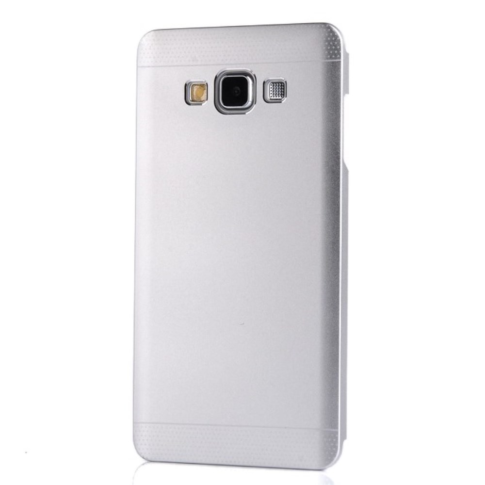 Image of Samsung Galaxy A7 (2015) inCover Metal Cover - Hvid