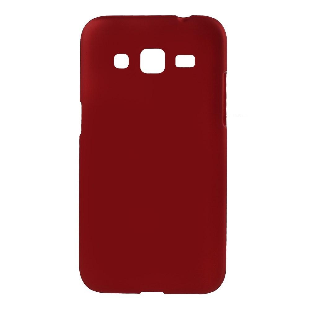 Image of Samsung Galaxy Core Prime inCover Plastik Cover - Rød