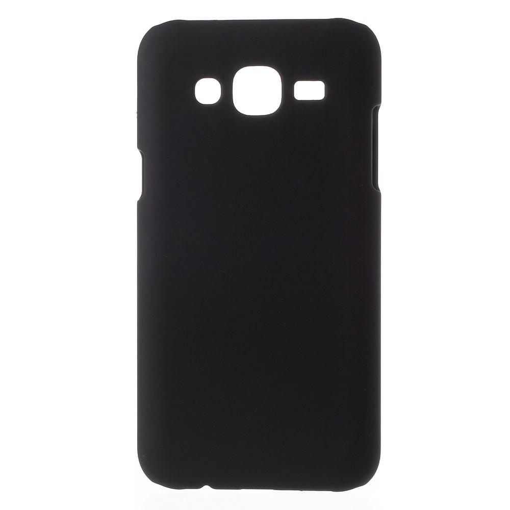Billede af Samsung Galaxy J5 inCover Plastik Cover - Sort