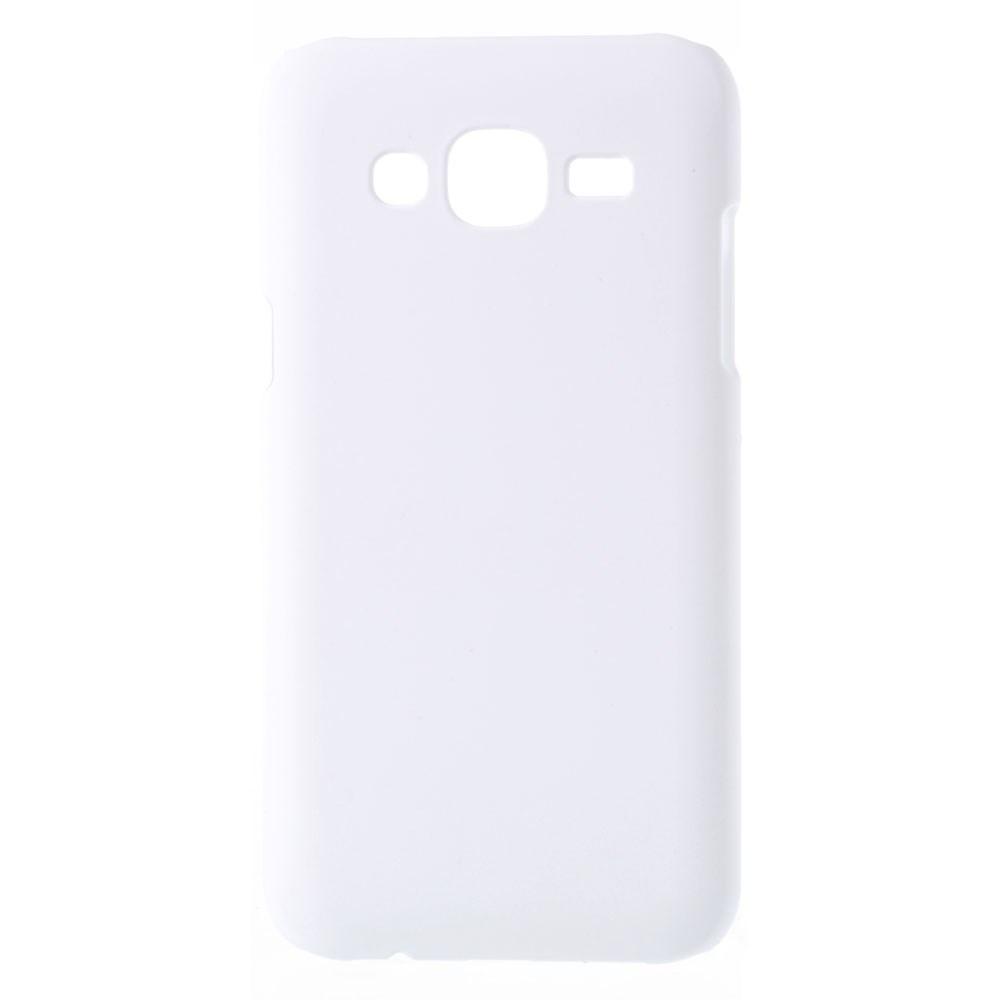 Billede af Samsung Galaxy J5 inCover Plastik Cover - Hvid