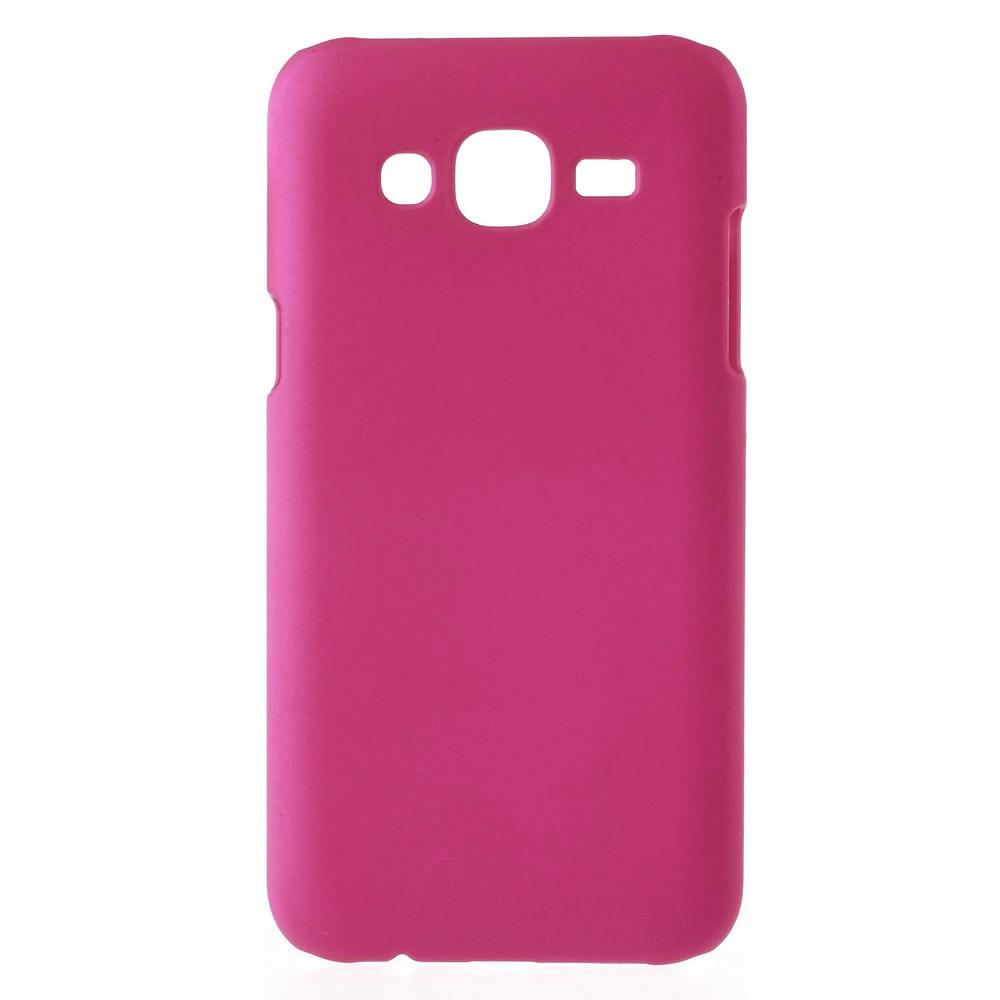 Billede af Samsung Galaxy J5 inCover Plastik Cover - Pink