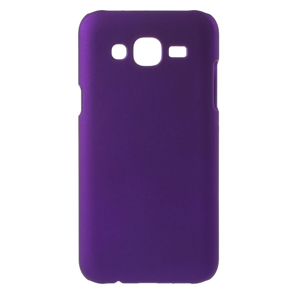 Billede af Samsung Galaxy J5 inCover Plastik Cover - Lilla