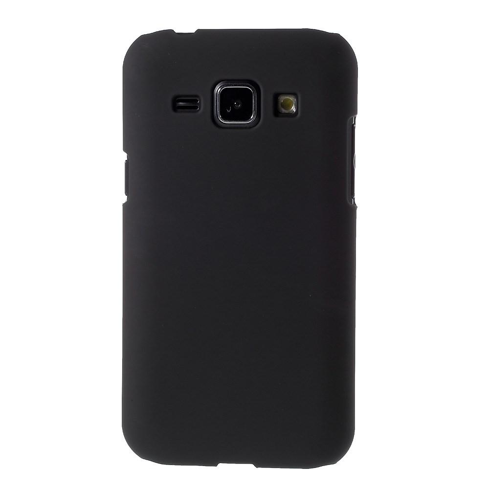 Billede af Samsung Galaxy J1 inCover Plastik Cover - Sort