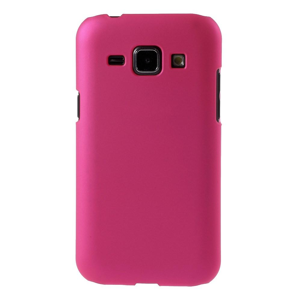 Billede af Samsung Galaxy J1 inCover Plastik Cover - Pink