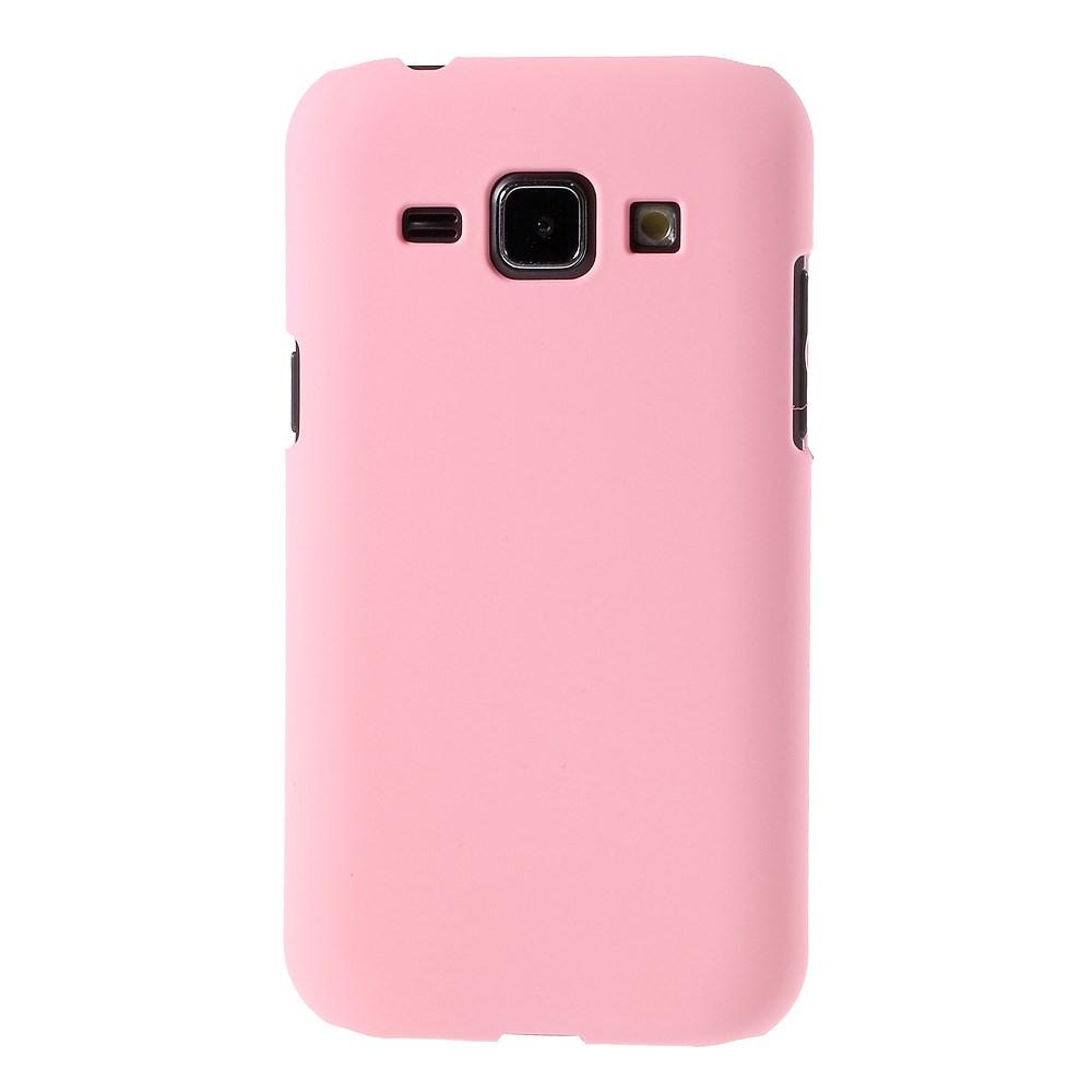 Billede af Samsung Galaxy J1 inCover Plastik Cover - Lyserød