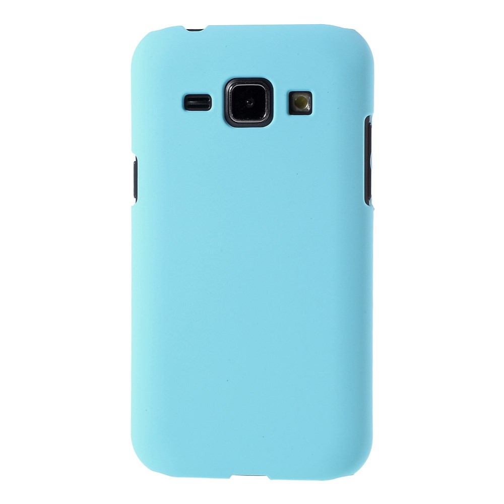 Billede af Samsung Galaxy J1 inCover Plastik Cover - Lys Blå
