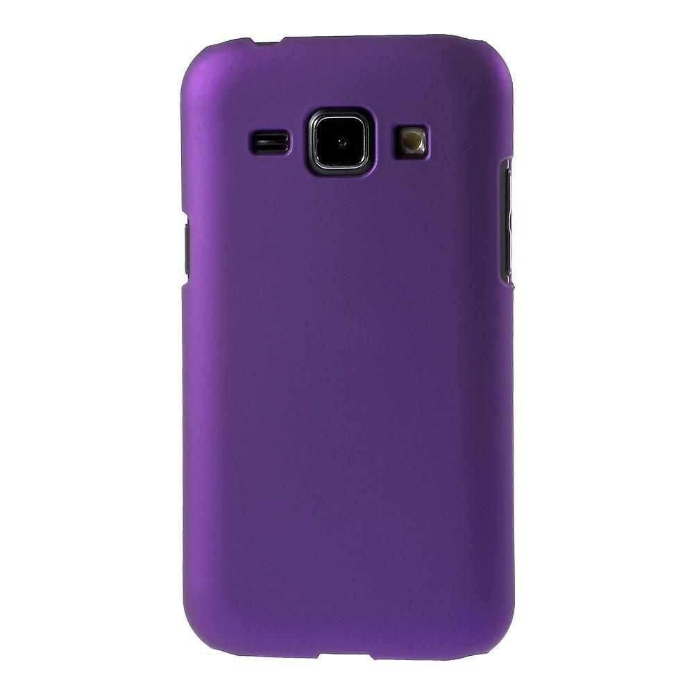 Billede af Samsung Galaxy J1 inCover Plastik Cover - Lilla