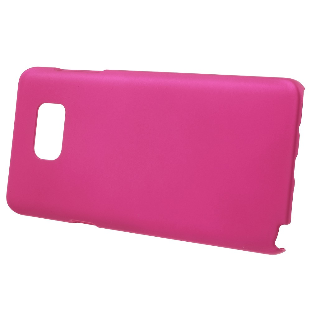 Image of   Samsung Galaxy Note 5 InCover Plastik Cover - Rosa