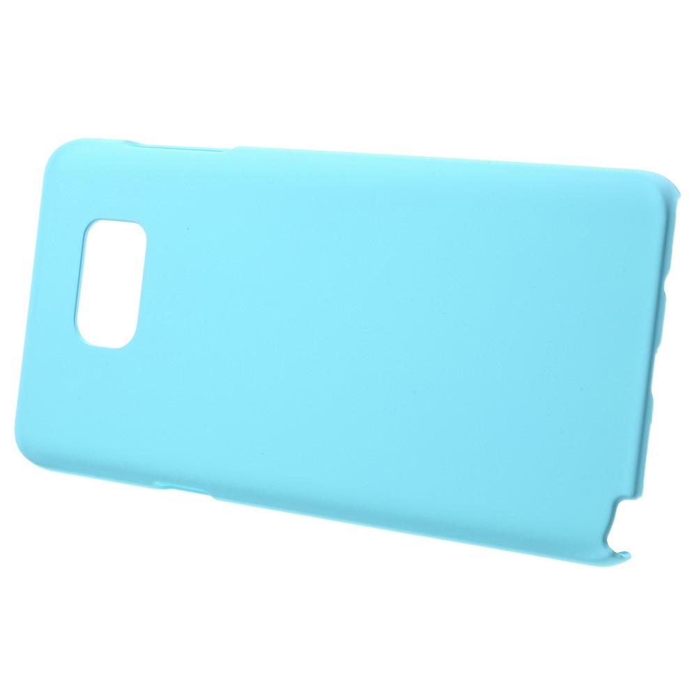Image of   Samsung Galaxy Note 5 InCover Plastik Cover - Baby blå