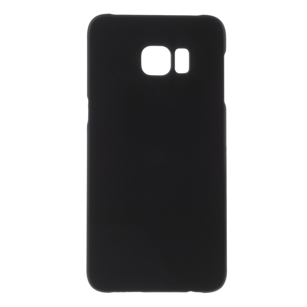 Image of   Samsung Galaxy S6 Edge Plus InCover Plastik Cover - Sort