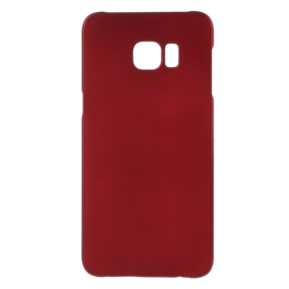 Image of   Samsung Galaxy S6 Edge Plus InCover Plastik Cover - Rød