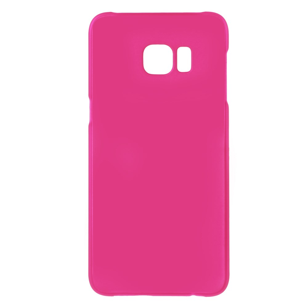 Image of   Samsung Galaxy S6 Edge Plus InCover Plastik Cover - Pink
