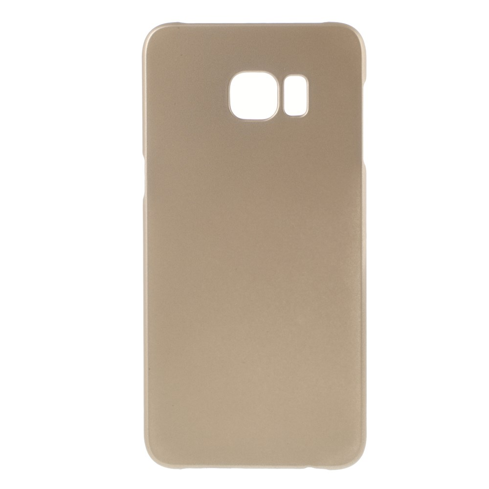 Image of   Samsung Galaxy S6 Edge Plus InCover Plastik Cover - Champagne