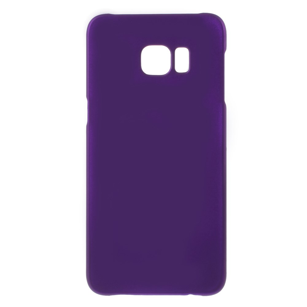 Image of   Samsung Galaxy S6 Edge Plus InCover Plastik Cover - Lilla
