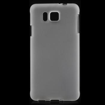 Billede af Samsung Galaxy Alpha inCover TPU Cover - Hvid