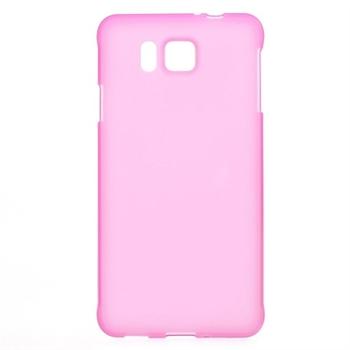 Billede af Samsung Galaxy Alpha inCover TPU Cover - Rosa