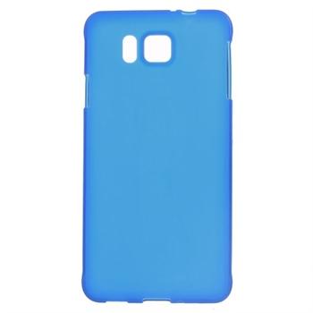 Billede af Samsung Galaxy Alpha inCover TPU Cover - Blå