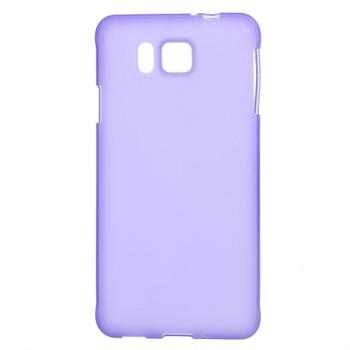Billede af Samsung Galaxy Alpha inCover TPU Cover - Lilla