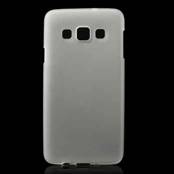 Image of Samsung Galaxy A3 inCover TPU Cover - Hvid