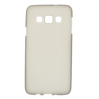 Image of Samsung Galaxy A3 inCover TPU Cover - Grå