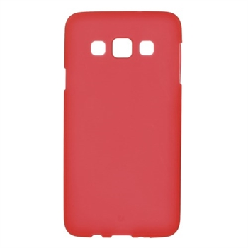 Image of Samsung Galaxy A3 inCover TPU Cover - Rød
