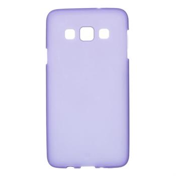 Image of Samsung Galaxy A3 inCover TPU Cover - Lilla