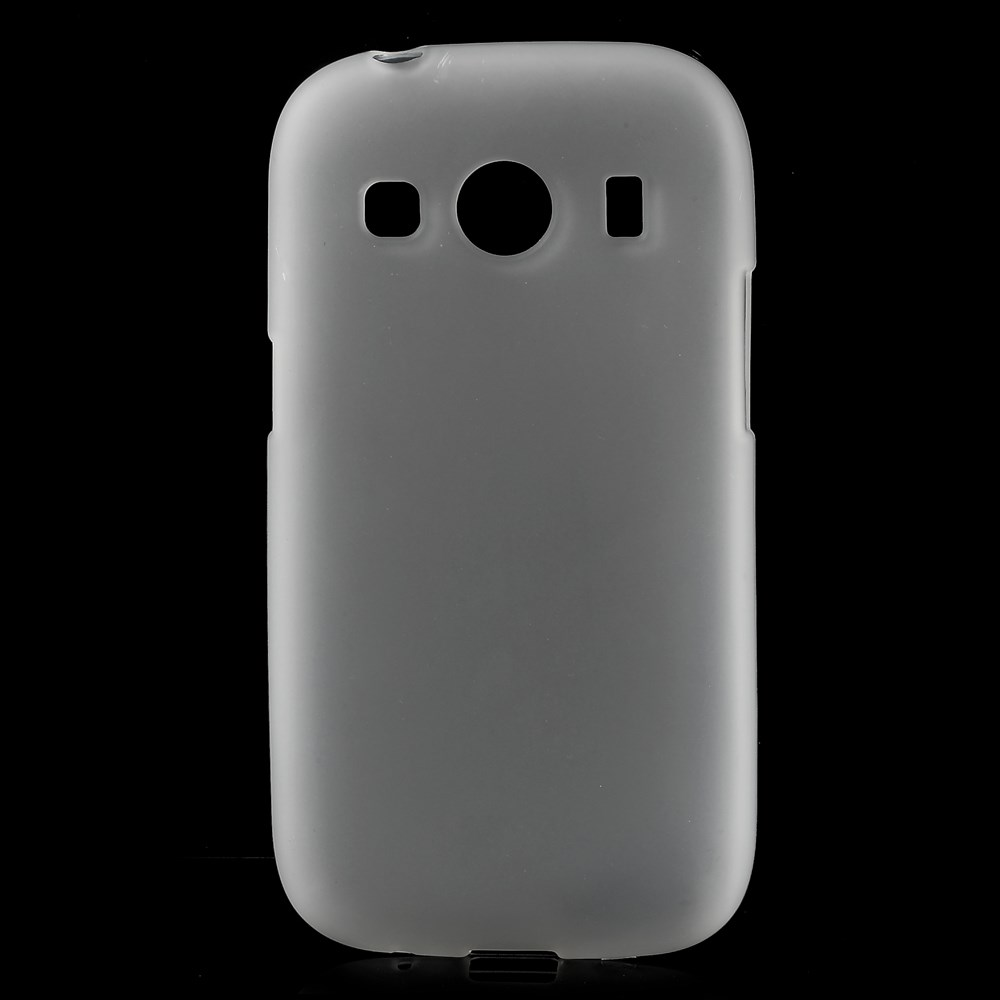 Image of Samsung Galaxy Ace 4 inCover TPU Cover - Hvid