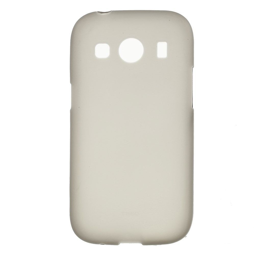 Image of Samsung Galaxy Ace 4 inCover TPU Cover - Grå