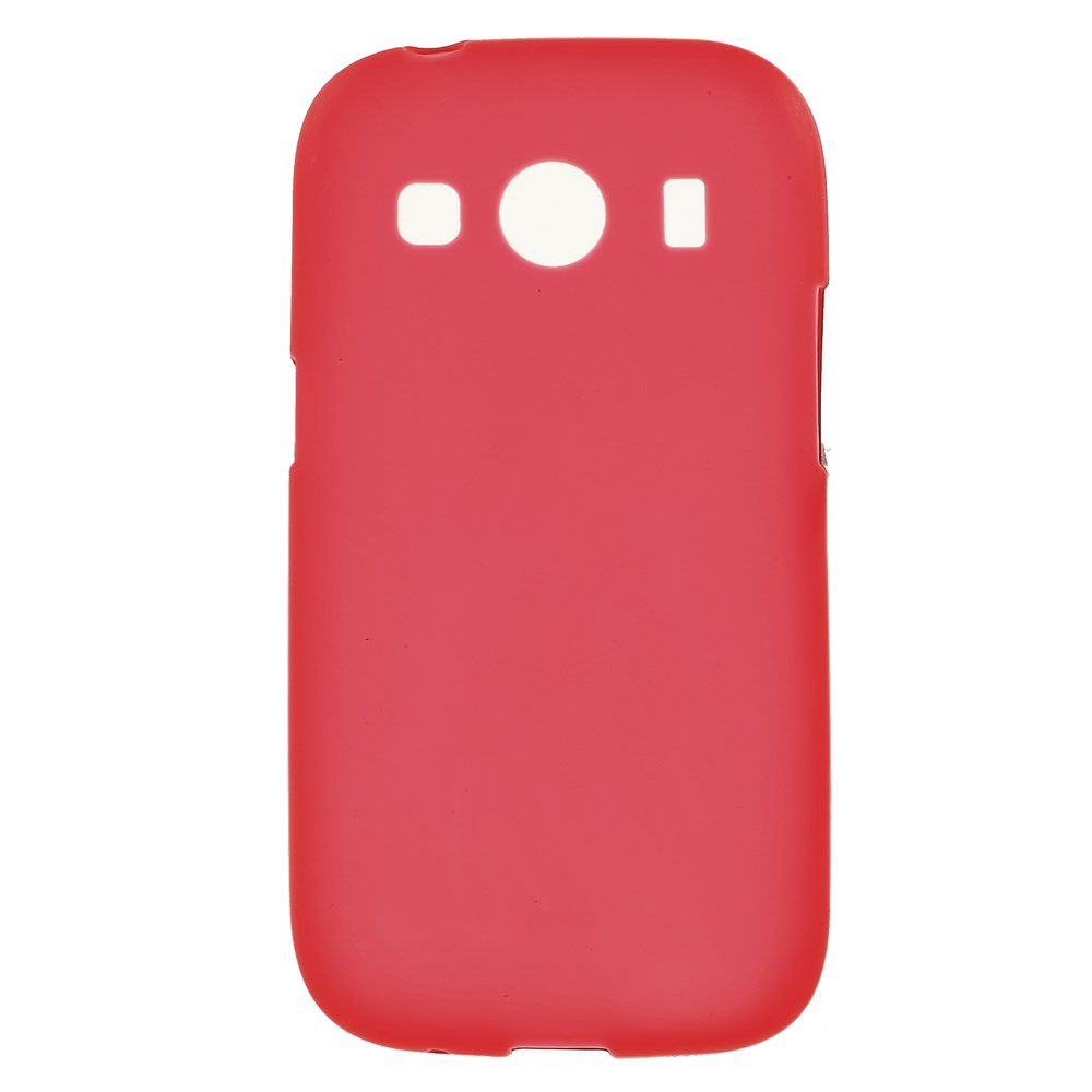 Image of Samsung Galaxy Ace 4 inCover TPU Cover - Rød