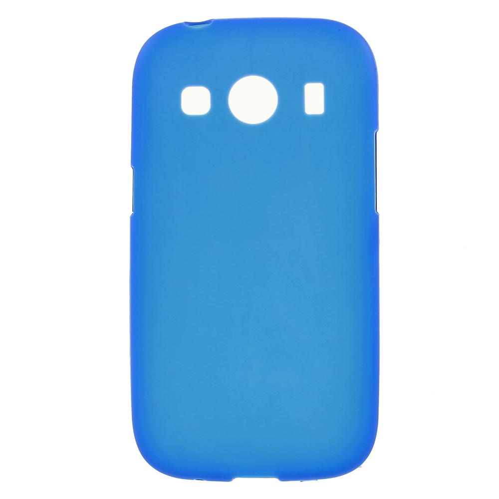 Image of Samsung Galaxy Ace 4 inCover TPU Cover - Blå