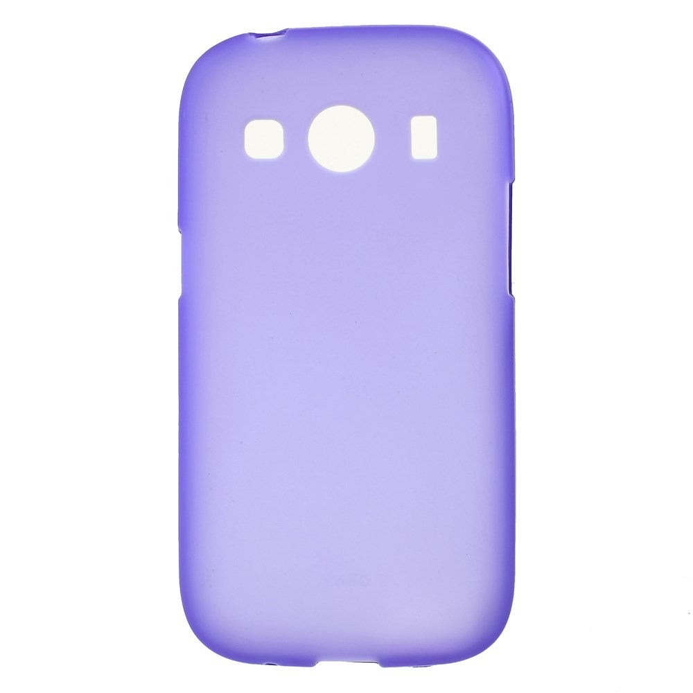 Image of Samsung Galaxy Ace 4 inCover TPU Cover - Lilla