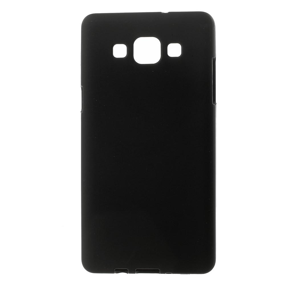 Billede af Samsung Galaxy A5 TPU Cover - Sort