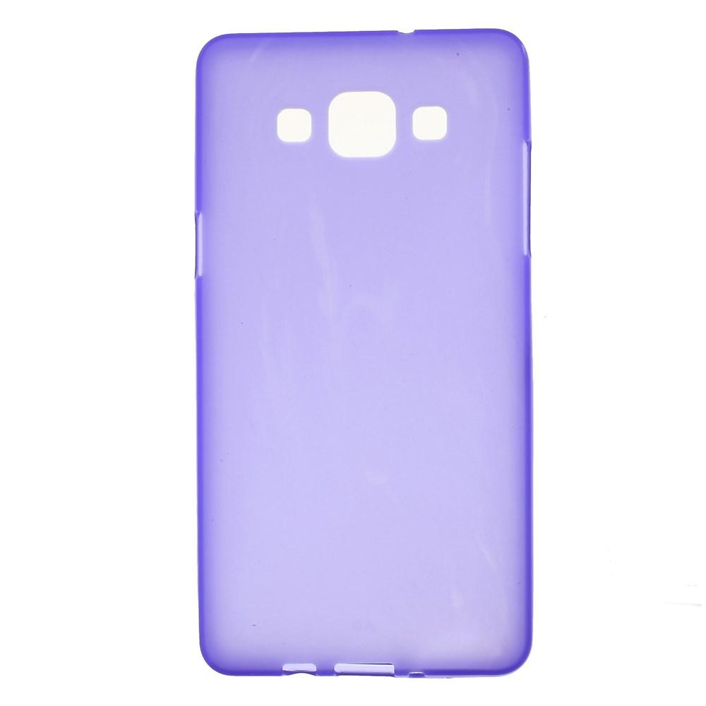Billede af Samsung Galaxy A5 TPU Cover - Lilla