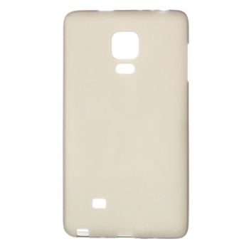 Image of Samsung Galaxy Note Edge inCover TPU Cover - Grå