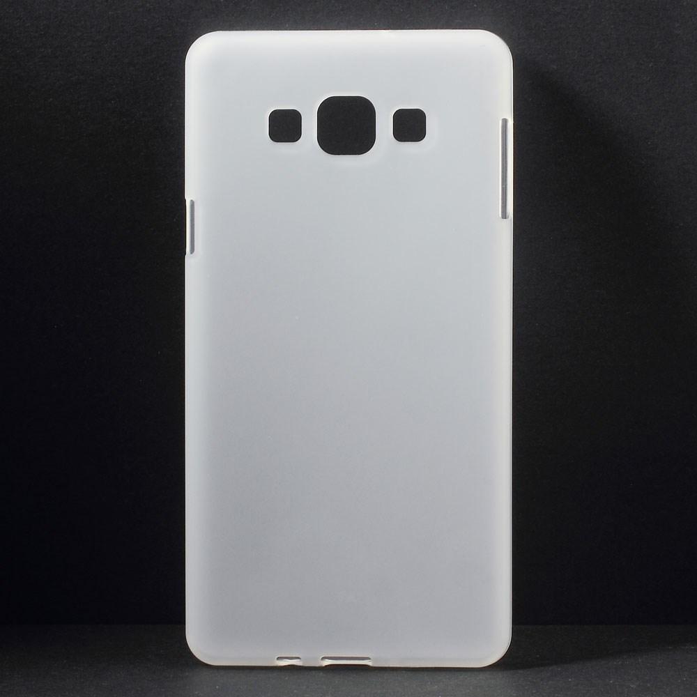 Billede af Samsung Galaxy A7 (2015) inCover TPU Cover - Hvid